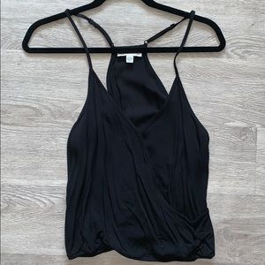 Light weight black top from American Eagle